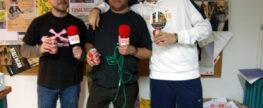 Descarga 08/04/10. Conversación con la banda Inestables / Tercer repaso de grupos del concurso de canciones aragonmusicalradio.com. Edición Nº148.