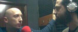 Descarga 28/01/10. Entrevista al grupo Staff y a Santiago Arqué de Mdn en plena huelga de hambre. Edición Nº138.