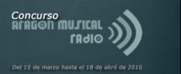 Descarga 01/04/10. Programa especial vacaciones de Semana Santa con el repaso a parte de los grupos del I Concurso de Canciones Aragón Musical Radio. Edición Nº147.