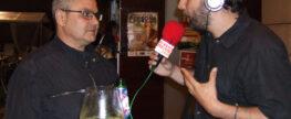 Descarga 13/05/10. Entrevista Los Gandules / Entrevista a Valtueña por su libro Noches de Bv80 . Edición Nº153.