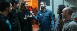Descarga 28/02/11. Entrevista a Segunda Piel. Edición Nº160.